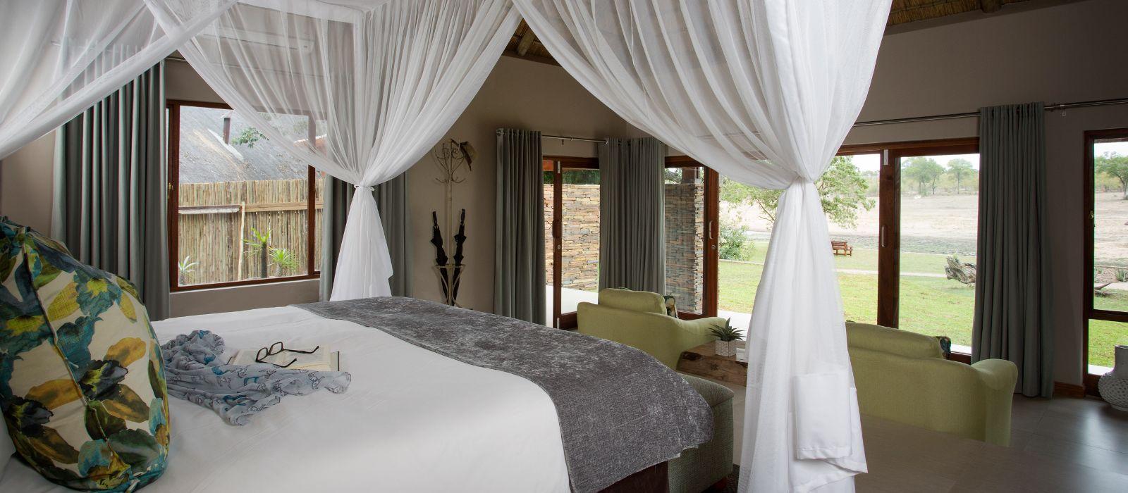 Hotel Arathusa Safari Lodge South Africa