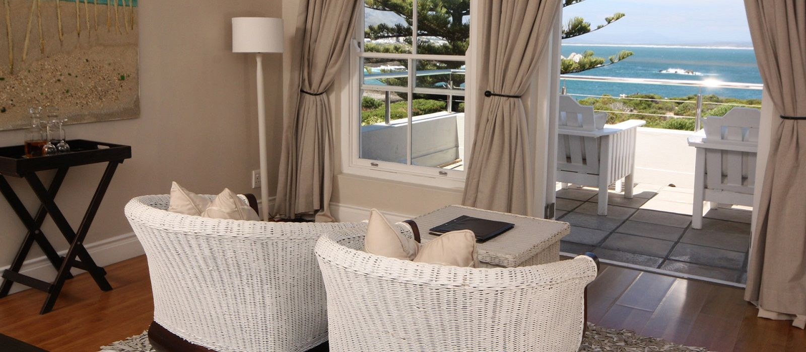 Hotel Ocean Eleven Guest House South Africa