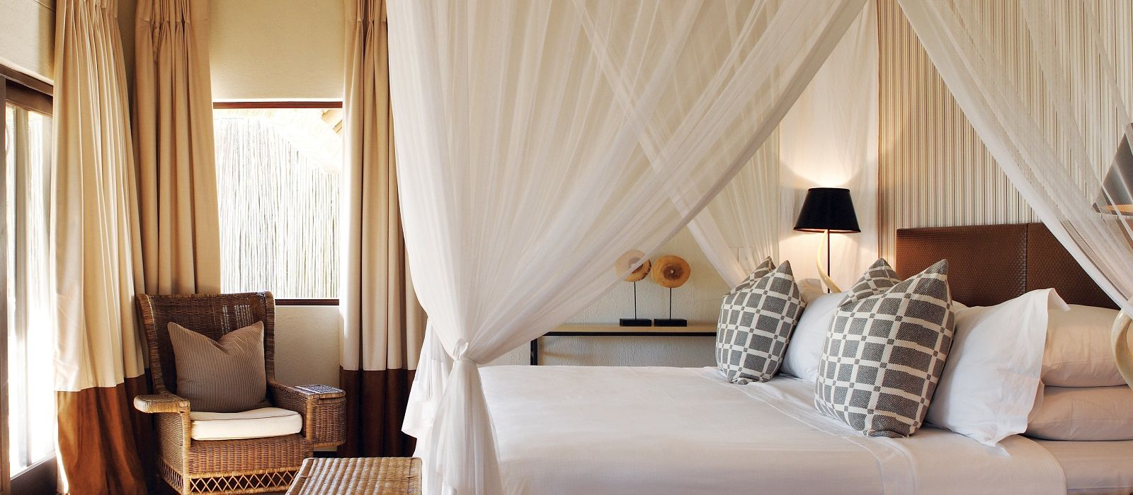 Hotel Londolozi Pioneer Camp South Africa