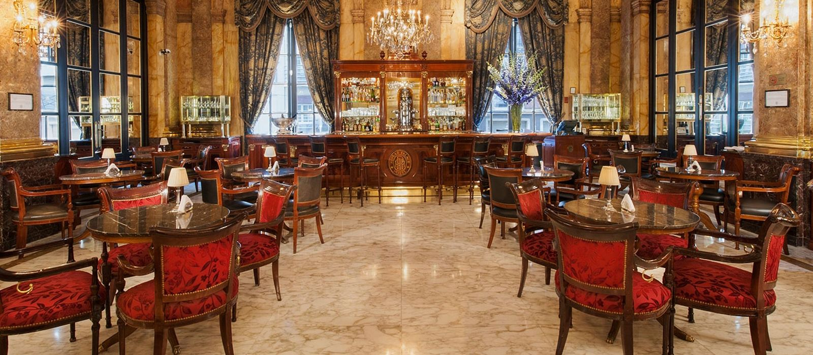 Hotel Alvear Palace Argentinien