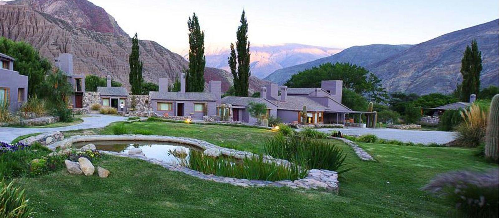 Hotel La Comarca Argentina