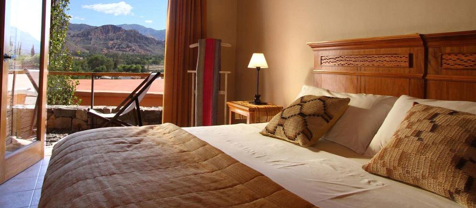 Hotel Las Terrazas Argentina