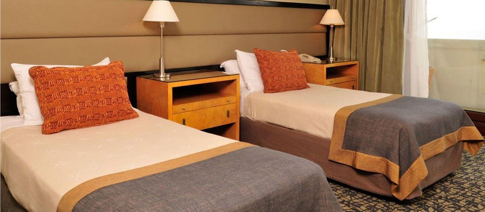 Hotel  Del Mar Chile