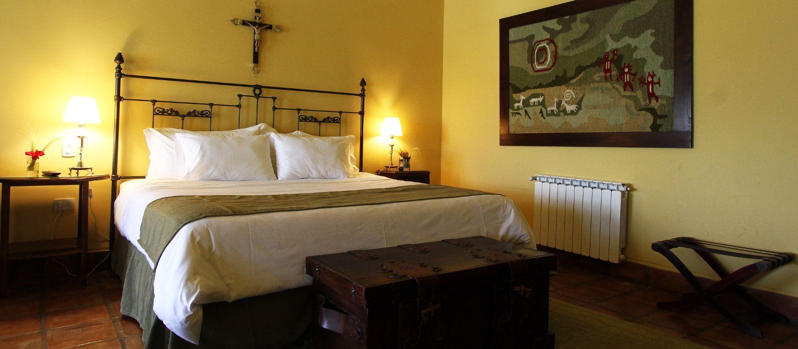 Hotel Patios de Cafayate Argentina