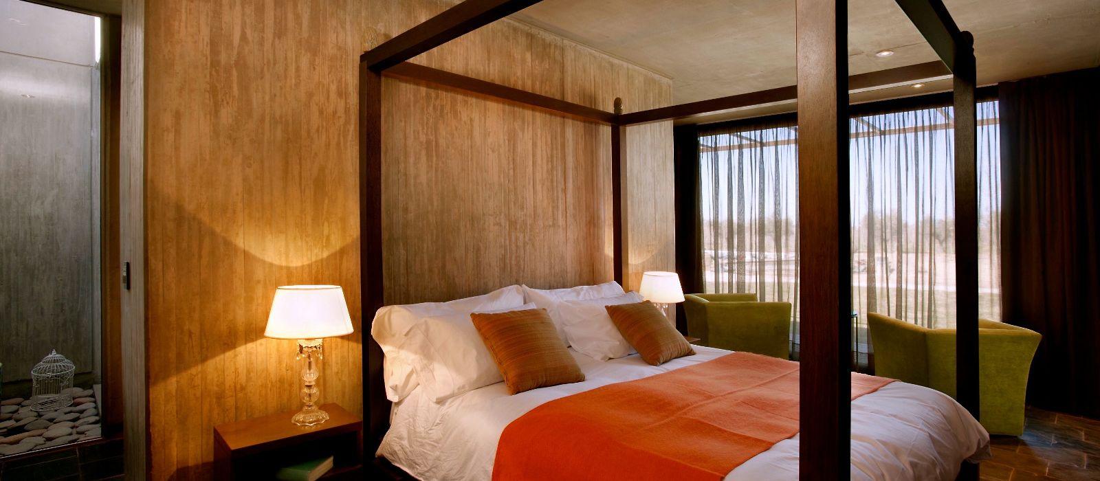 Hotel Entre Cielos Argentina