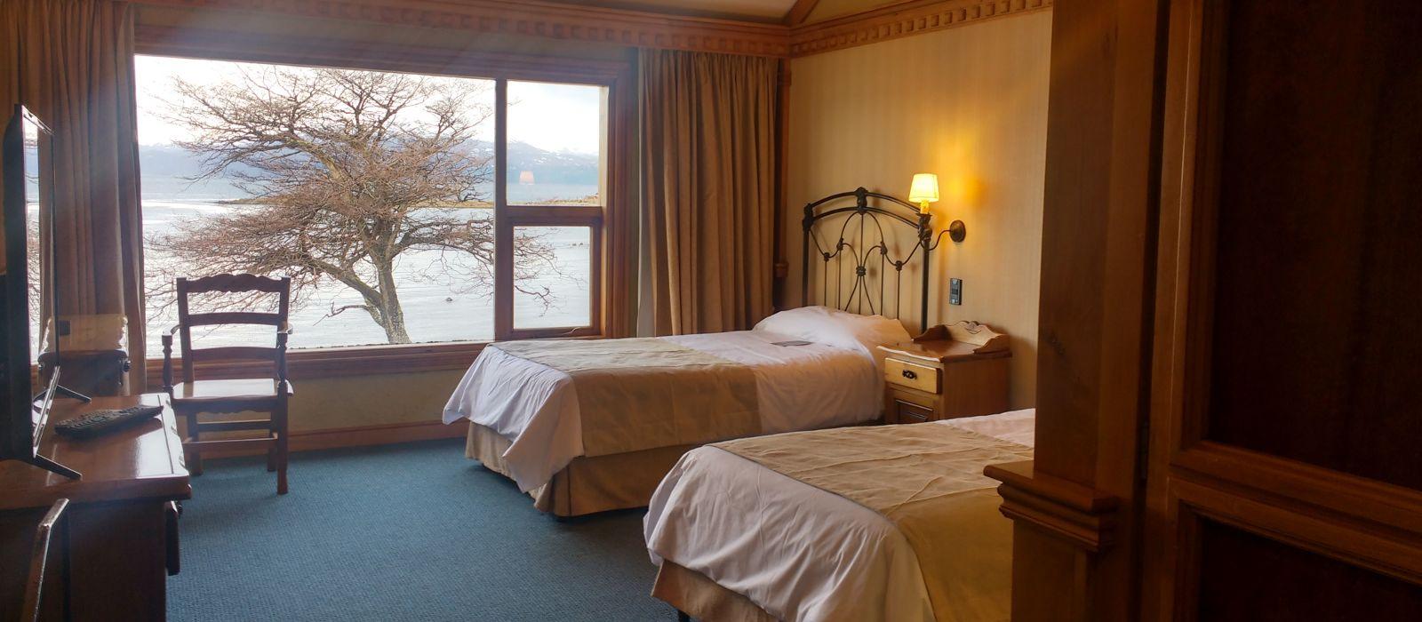 Hotel Los Yámanas Argentina