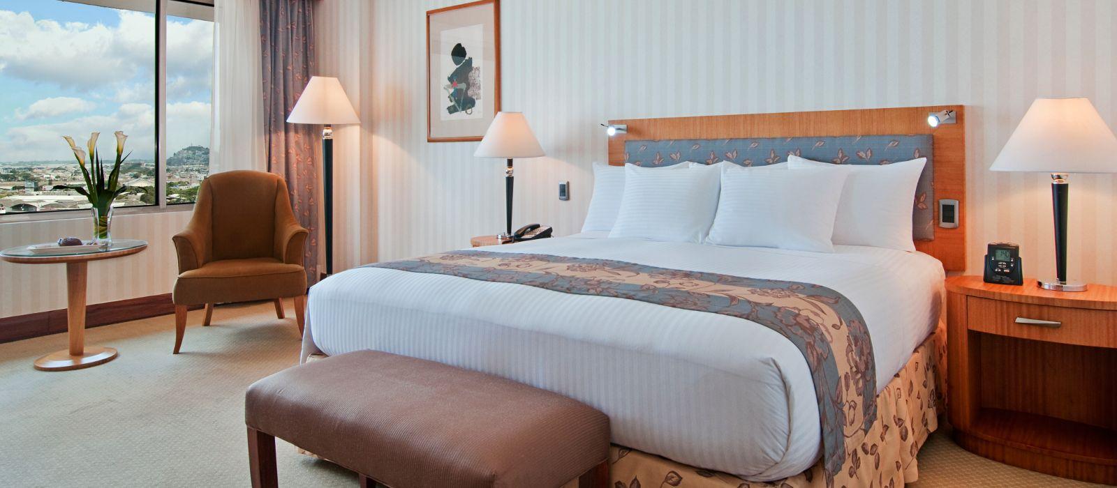 Hotel Hilton Colon Ecuador/Galapagos