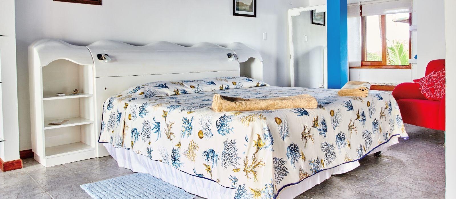 Hotel La Casa de Marita Ecuador/Galapagos