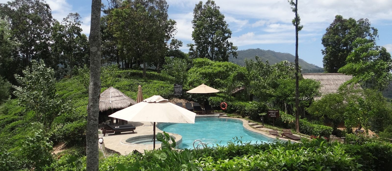 Hotel 98 Acre Sri Lanka