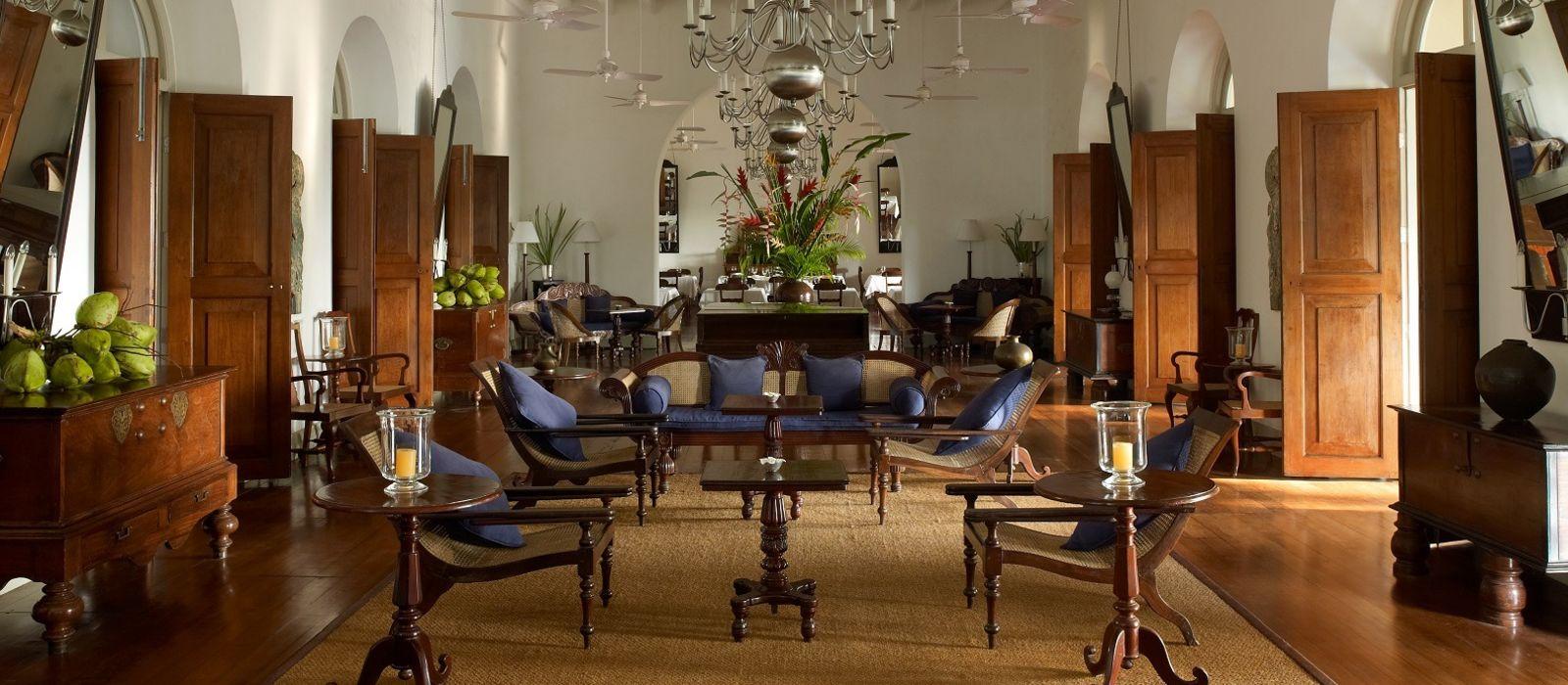 Hotel Amangalle Sri Lanka