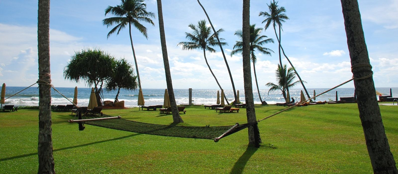 Hotel Jetwing Lighthouse Sri Lanka