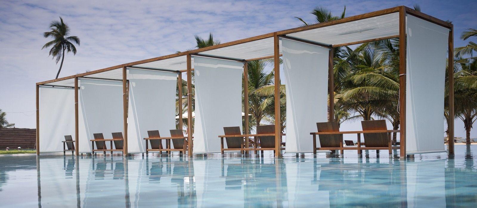 Jetwing Blue Oceanic Hotel In Sri Lanka Enchanting Travels