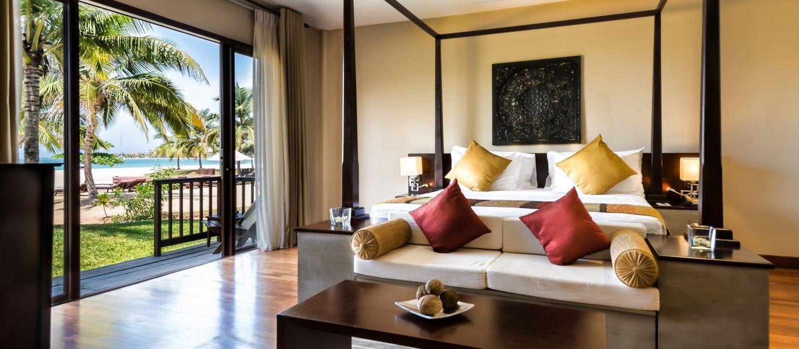 Hotel Uga Bay Resort Sri Lanka