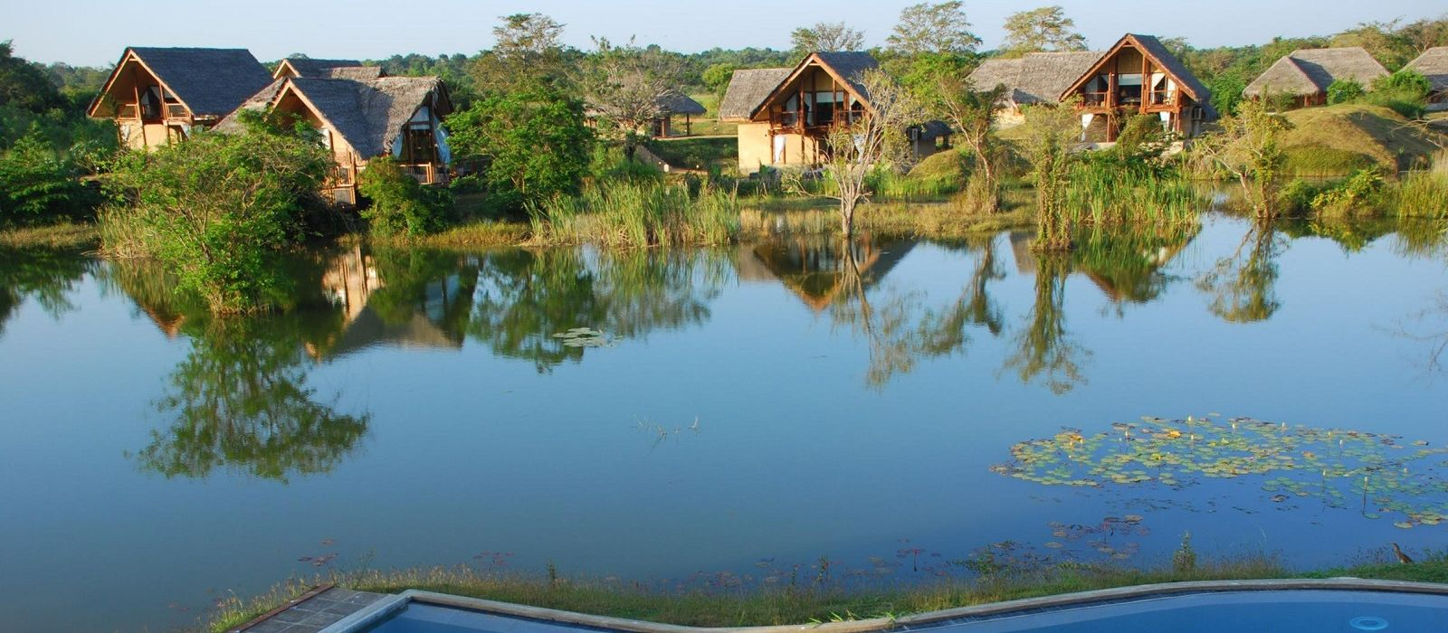 Hotel Sigiriya, Vil Uyana Sri Lanka
