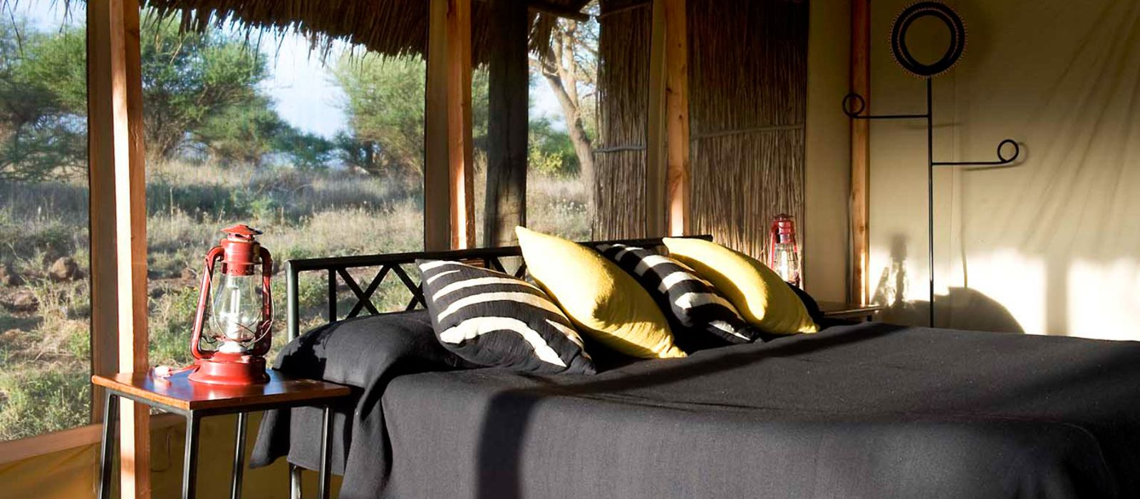 Hotel Kambi ya Tembo Tansania