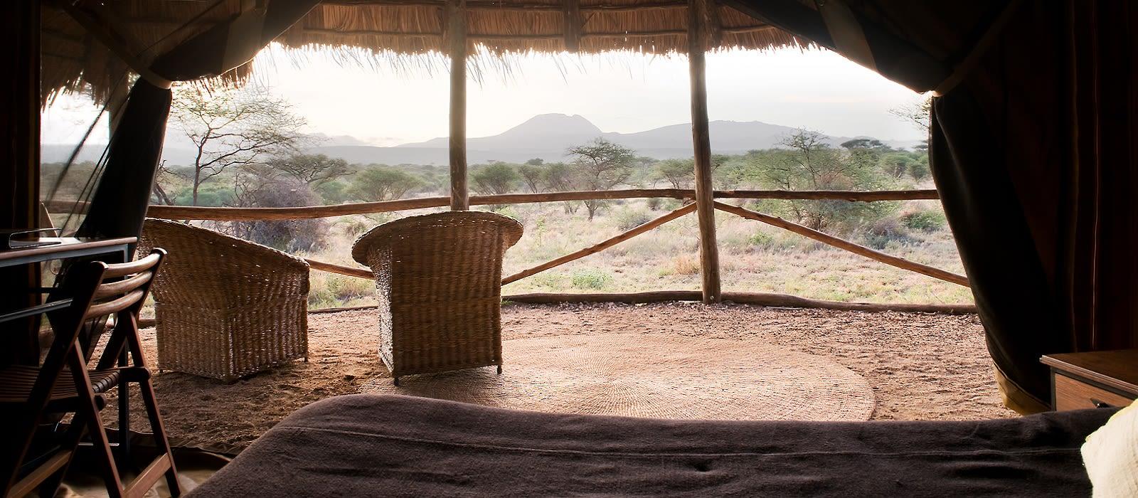 Hotel Kambi ya Tembo Tanzania