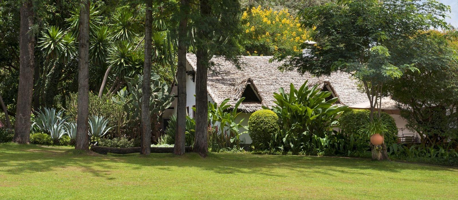 Hotel Plantation Lodge %region%