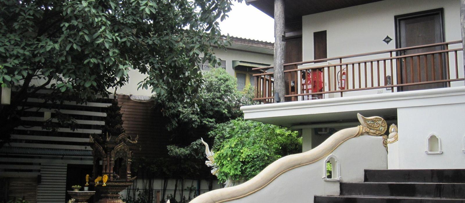Hotel De Naga  Thailand