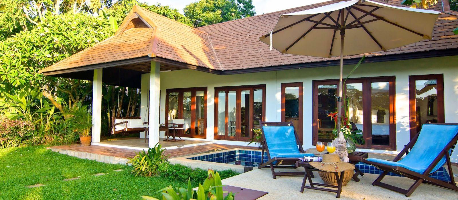 Hotel Legend Chiang Rai Thailand