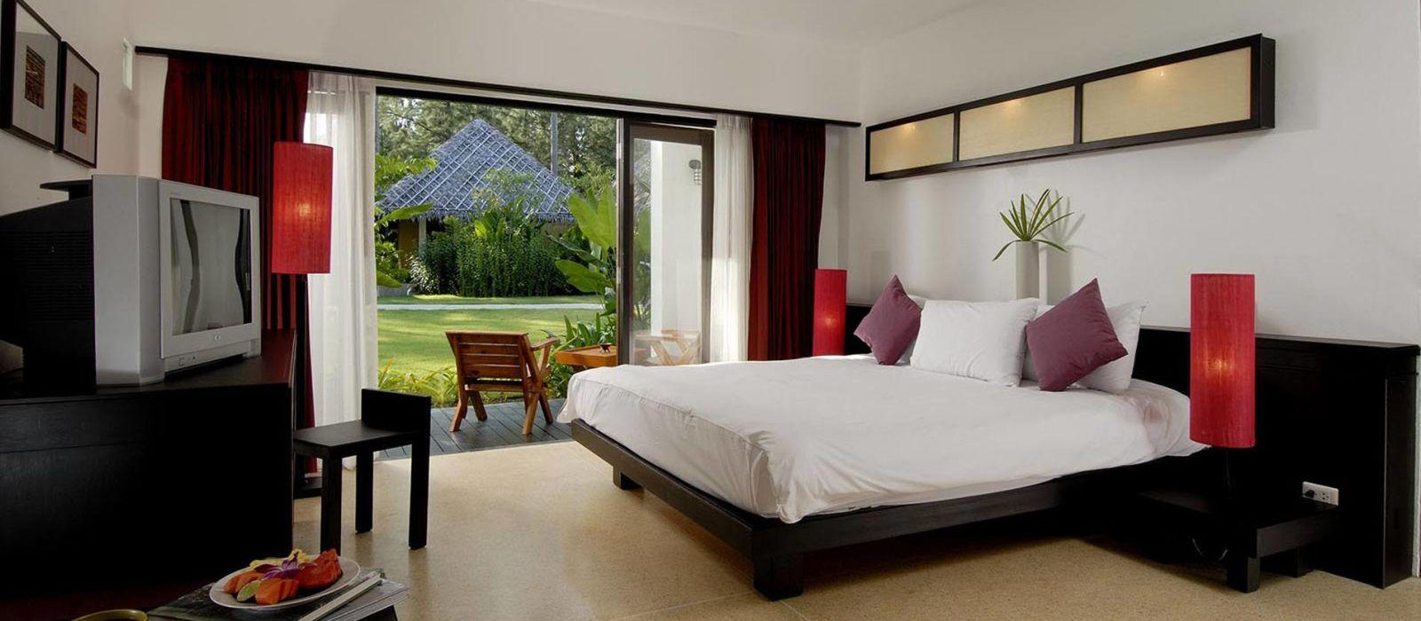 Hotel Haadson Resort Thailand