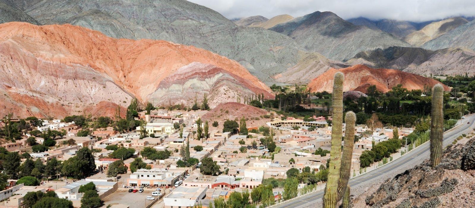 Argentinian Tango & Folklore Tour Trip 3