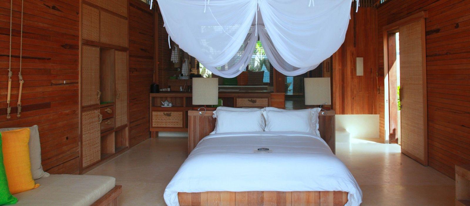 Hotel Six Senses (Con Dao) Vietnam