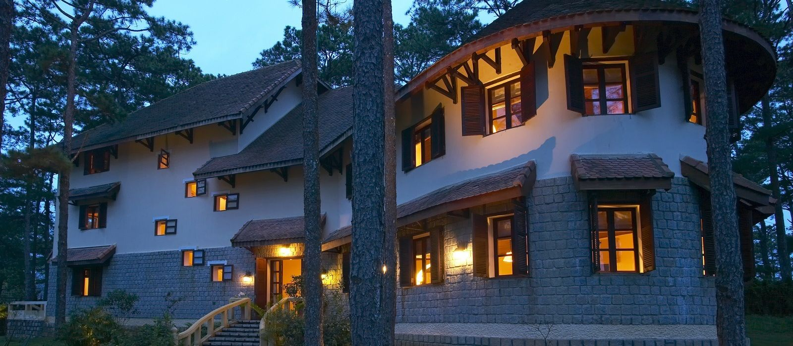 Hotel Ana Mandara Villas & Resort (Dalat) Vietnam