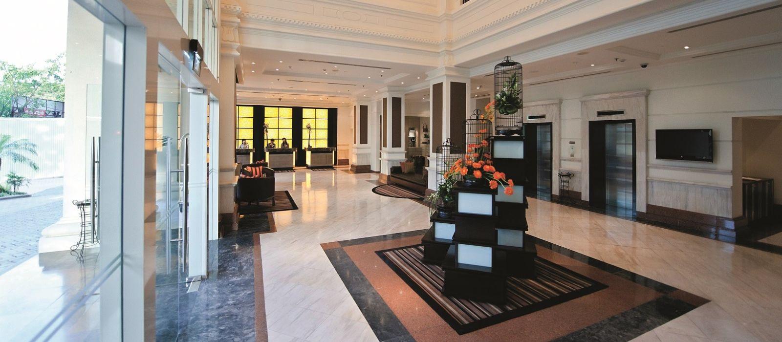 Hotel Movenpick  (Hanoi) Vietnam