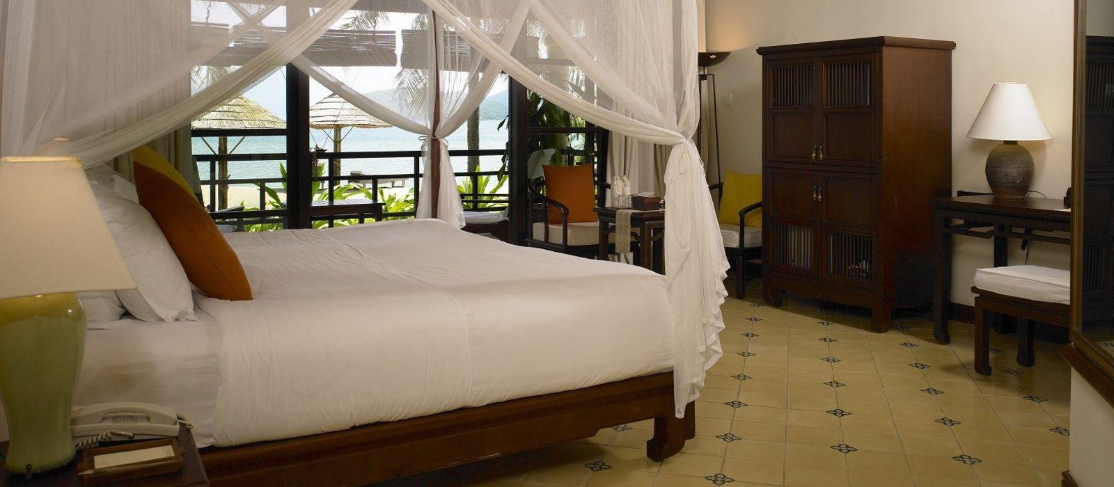 Hotel Evason Ana Mandara (Nha Trang) Vietnam
