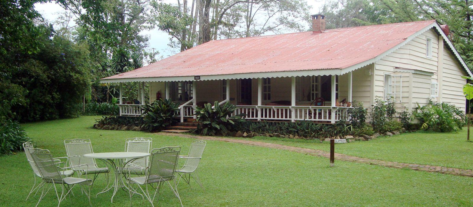 Hotel Rondo Retreat Kenya