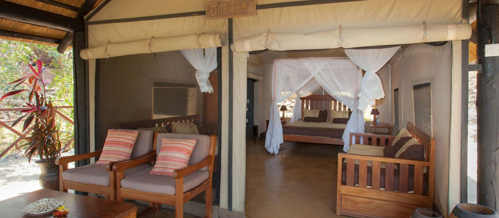 Hotel Blue Zebra Malawi