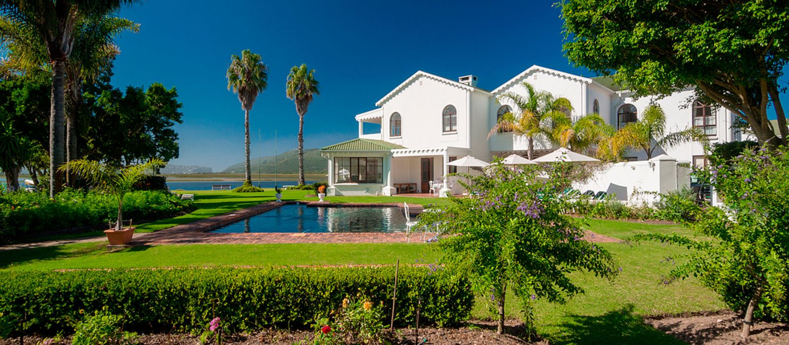 Hotel St. James of Knysna Südafrika
