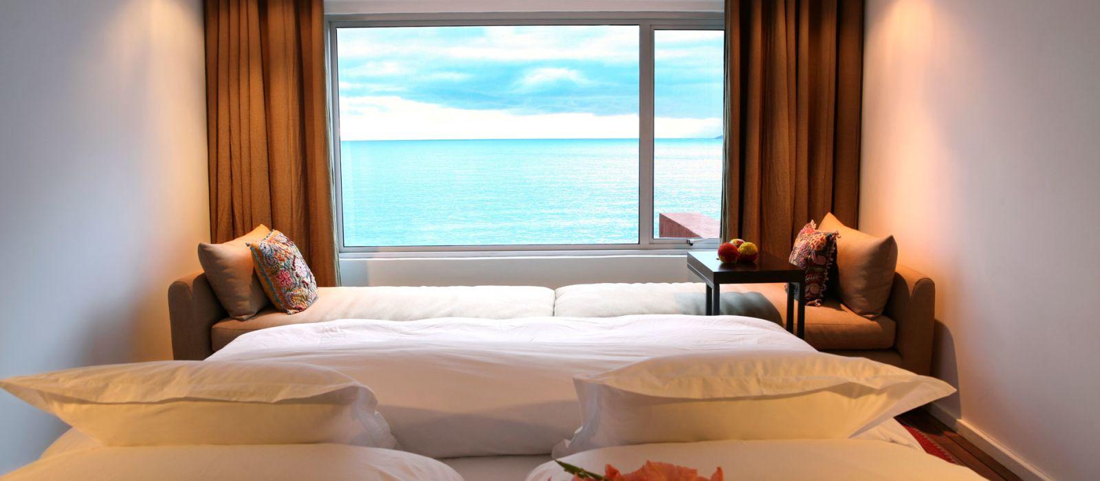 Hotel Titilaka Peru