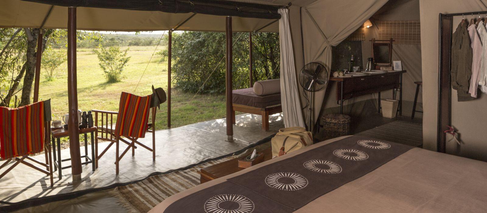 Kenia und Ruanda: Safari und Gorilla-Trekking Urlaub 6