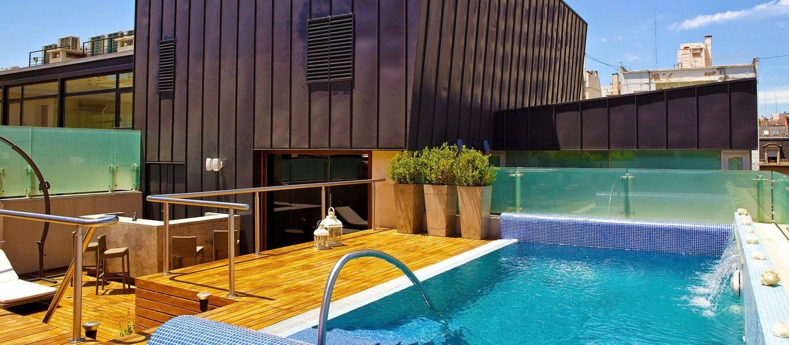 Hotel Algodon Mansion Argentinien