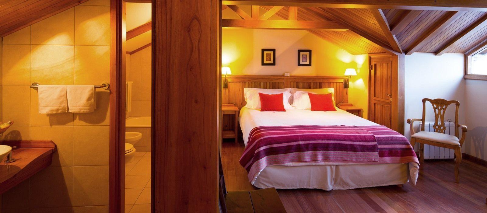 Hotel Hosteria Senderos Argentina