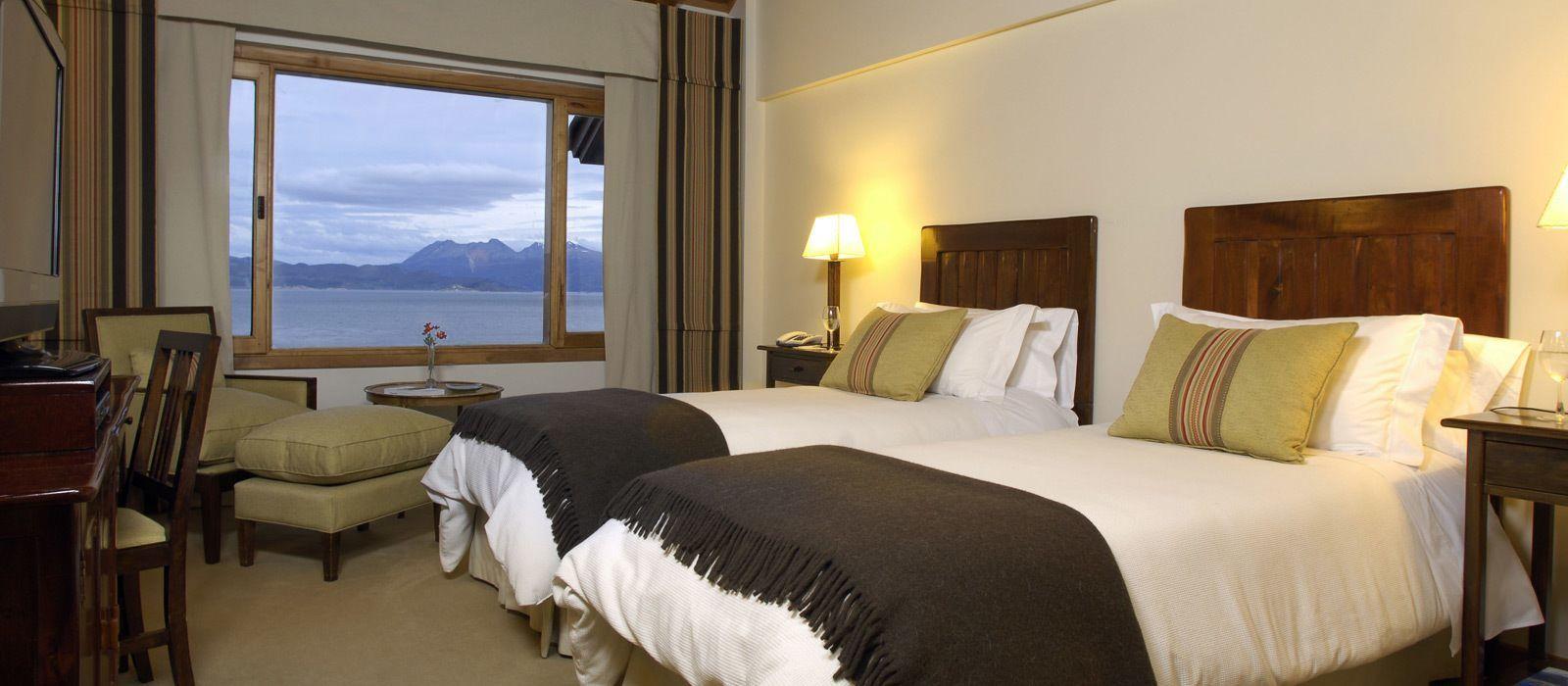 Hotel Los Cauquenes Argentina