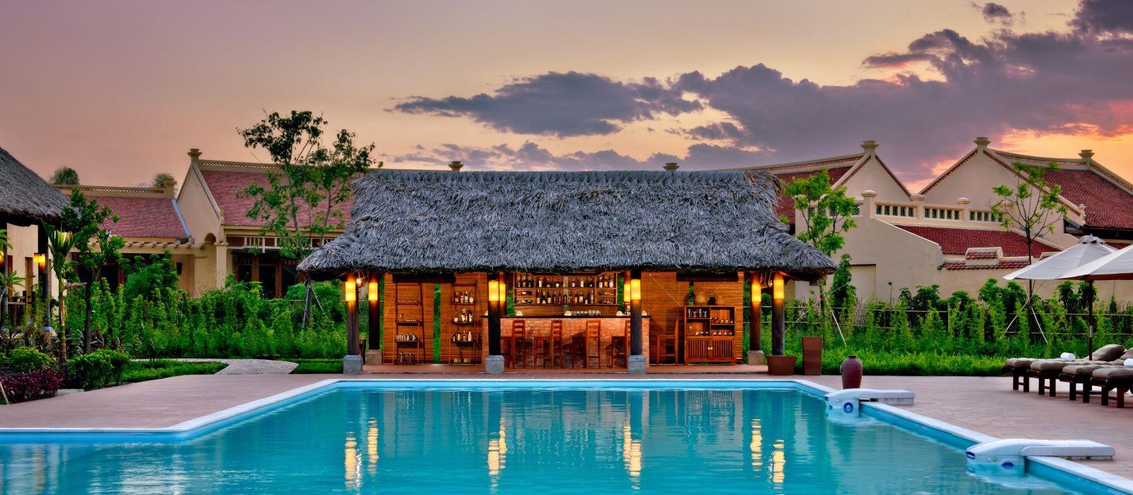Hotel Emeralda Ninh Binh Resort & Spa Vietnam