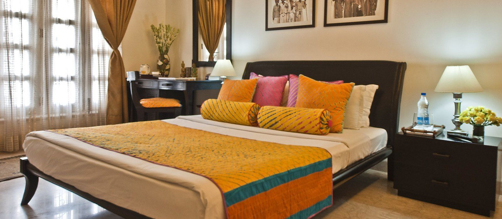 Hotel Colonels Retreat North India