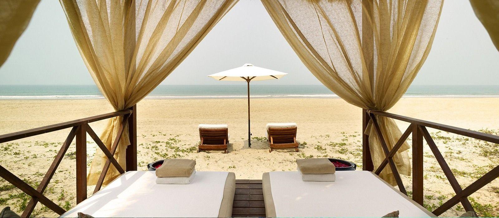 Hotel Park Hyatt Goa Resort & Spa Islands & Beaches