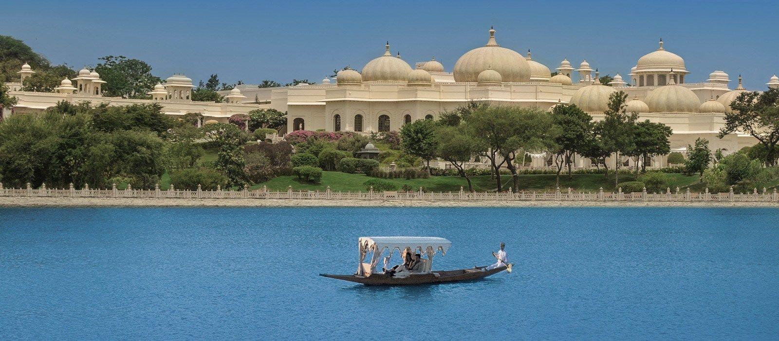 Oberoi Winter Special: Royal Rajasthan and Safari Tour Trip 5