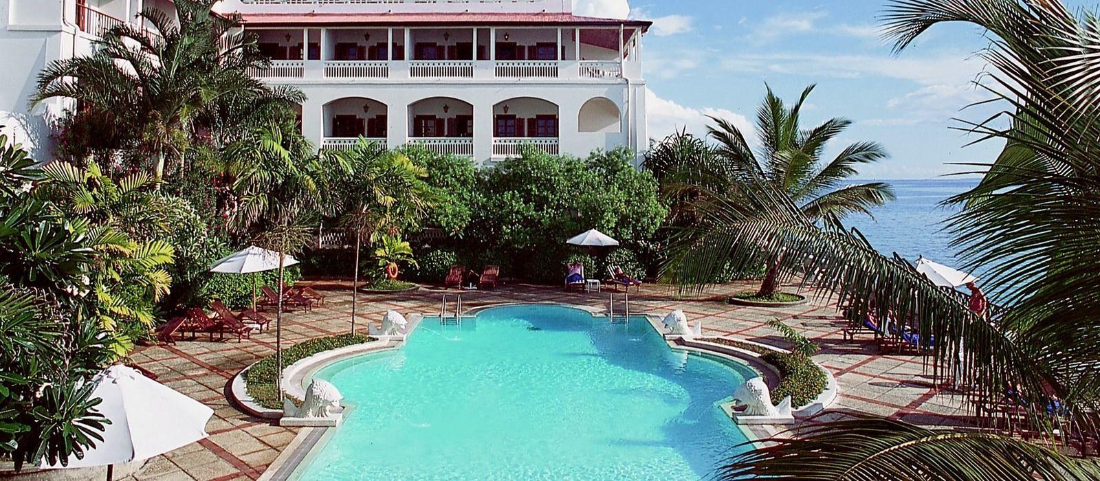 Hotel Zanzibar Serena  Tanzania