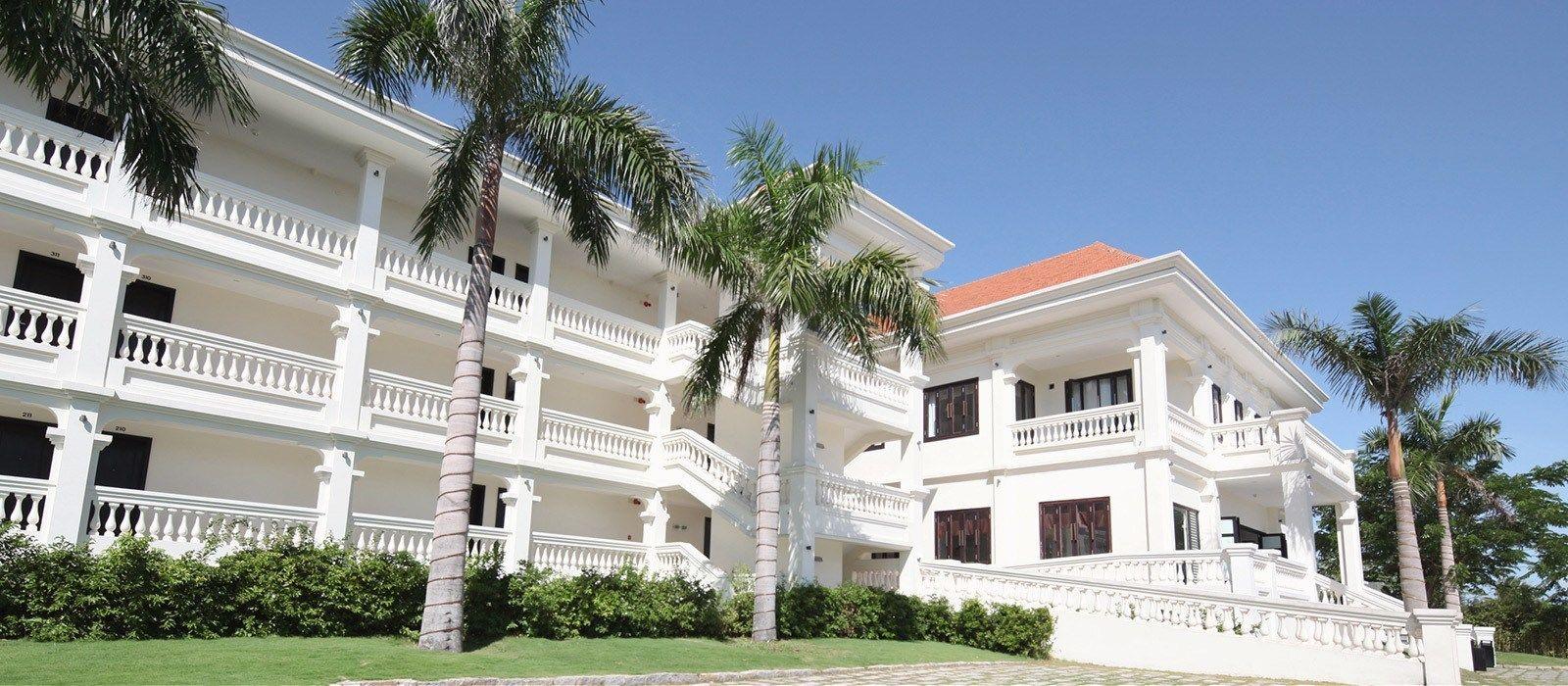 Hotel Boutique Hoi An Resort Vietnam