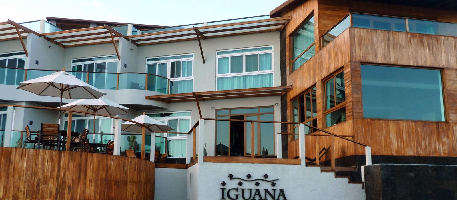 Hotel Iguana Crossing Ecuador/Galapagos