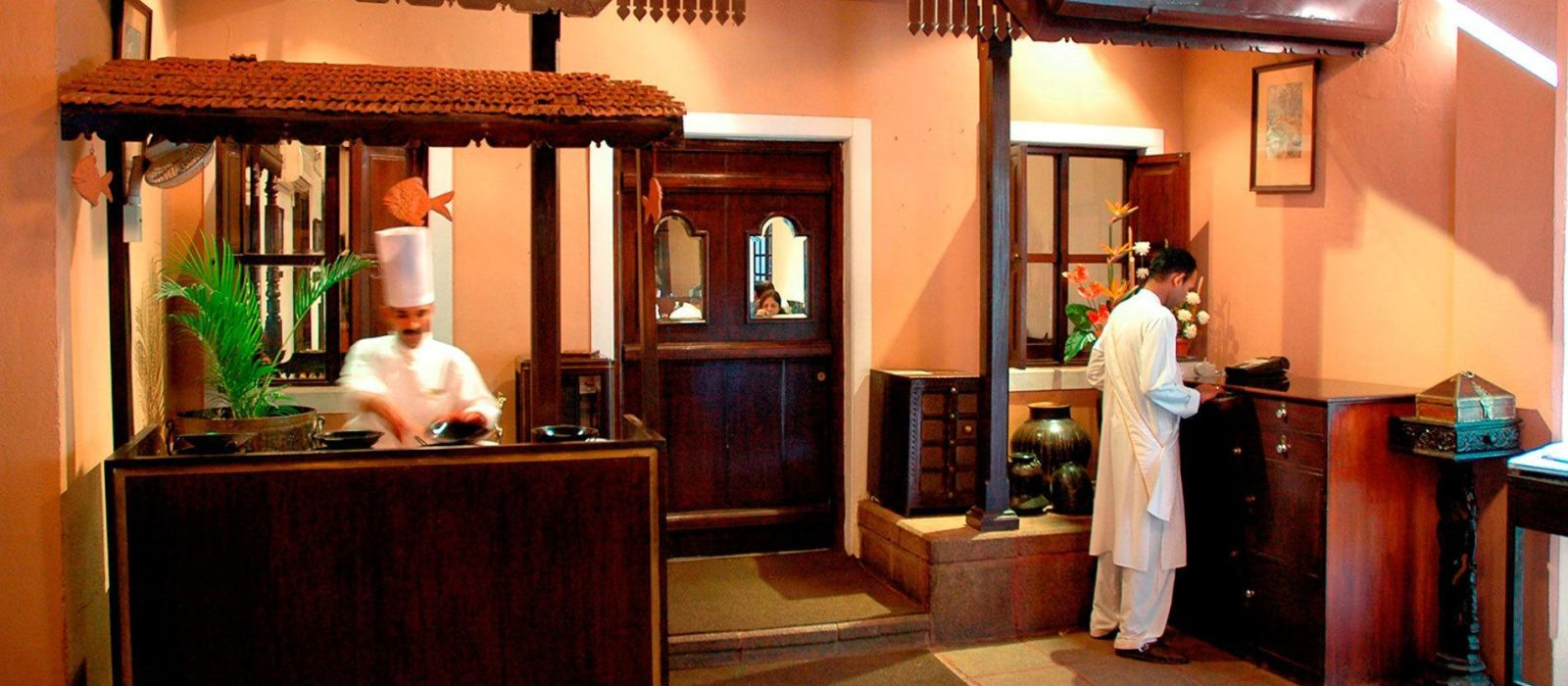 Hotel The Gateway  Residency Road Bangalore South India