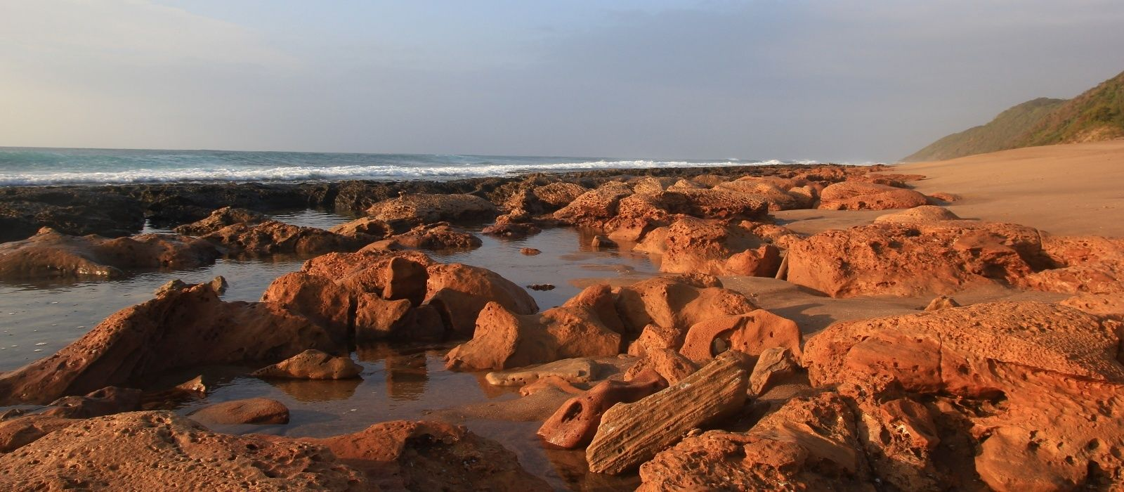 Destination Isimangaliso South Africa