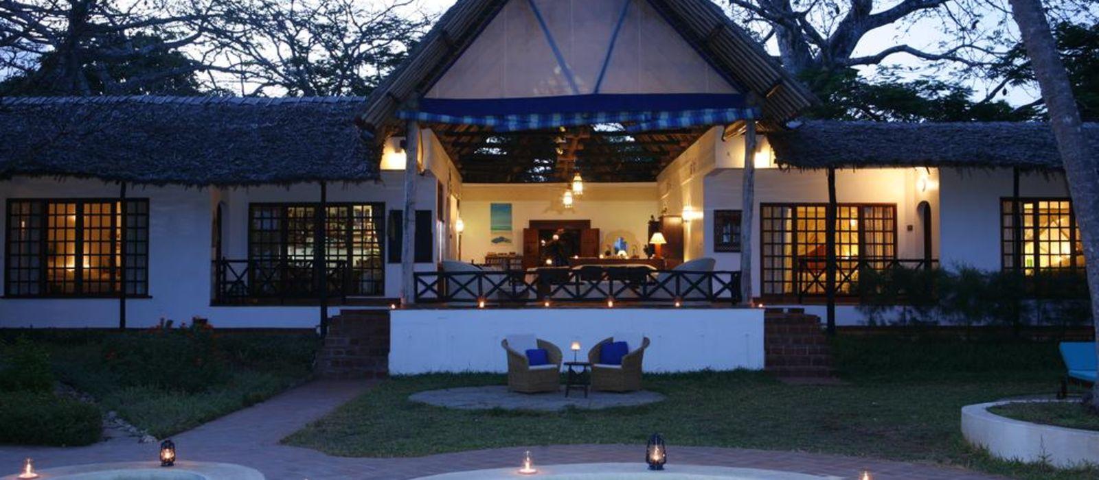 Hotel Diani Blue Kenya