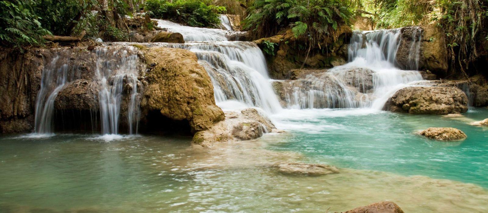 Verlieren Sie sich in der Schönheit von Laos Urlaub 4