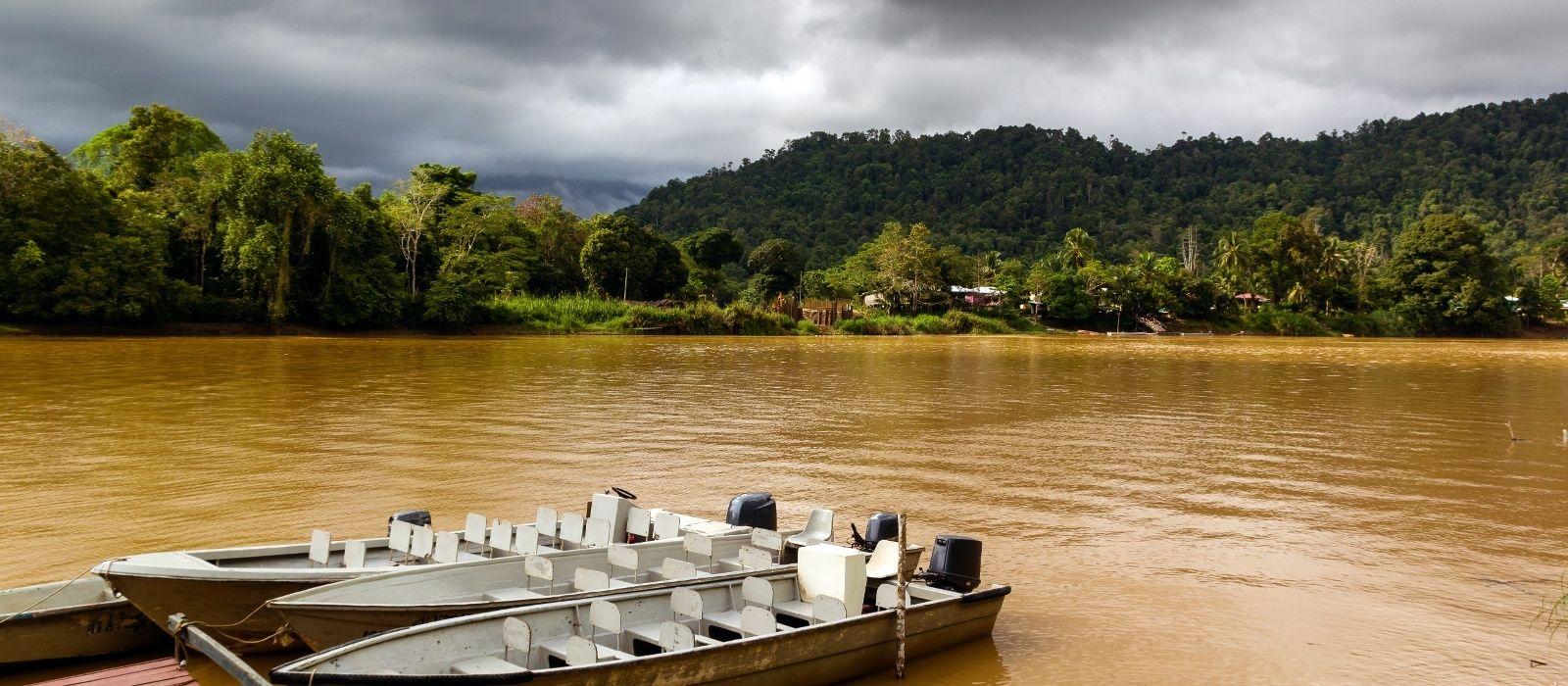 Destination Pakbeng Laos