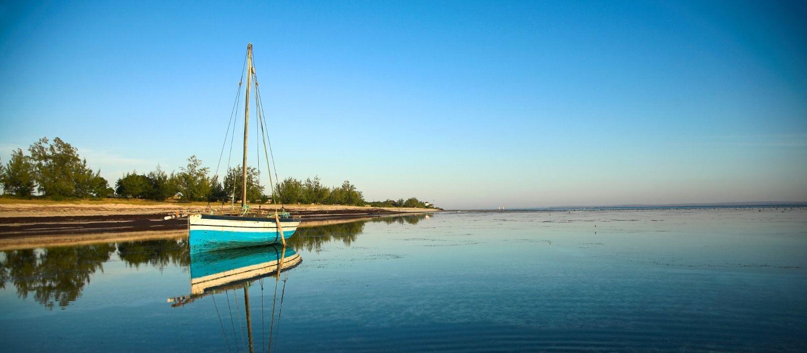Destination Pemba Mozambique